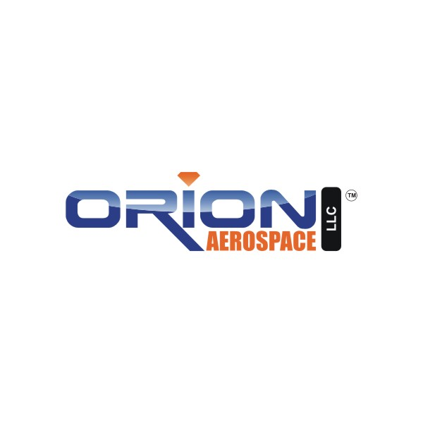 Logo Design by aspstudio - Entry No. 224 in the Logo Design Contest Orion Aerospace, LLC.