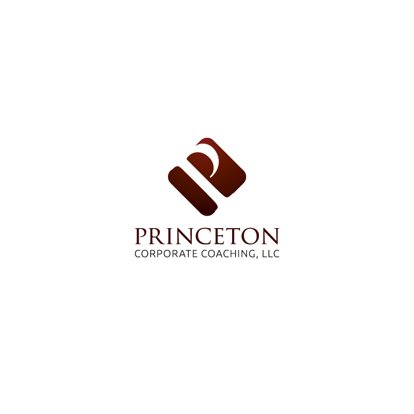 Logo Design by Alpar David - Entry No. 180 in the Logo Design Contest Unique Logo Design Wanted for Princeton Corporate Coaching, LLC.