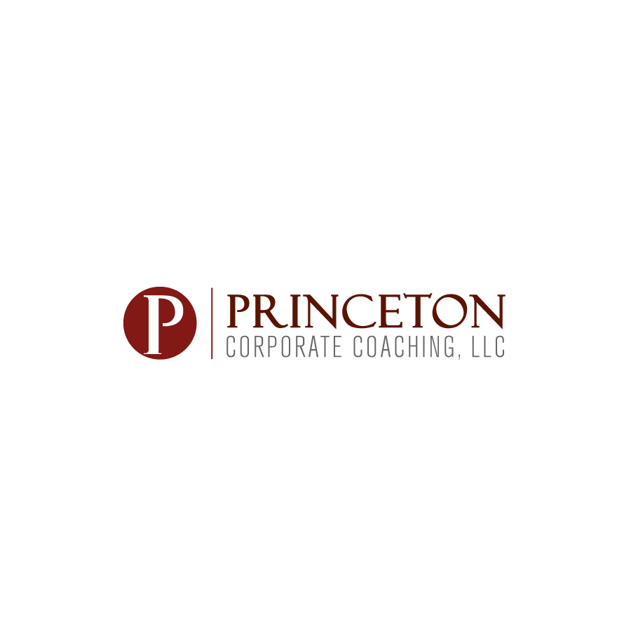 Logo Design by Edward Goodwin - Entry No. 185 in the Logo Design Contest Unique Logo Design Wanted for Princeton Corporate Coaching, LLC.