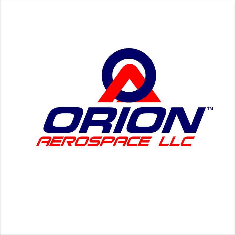 Logo Design by SquaredDesign - Entry No. 228 in the Logo Design Contest Orion Aerospace, LLC.