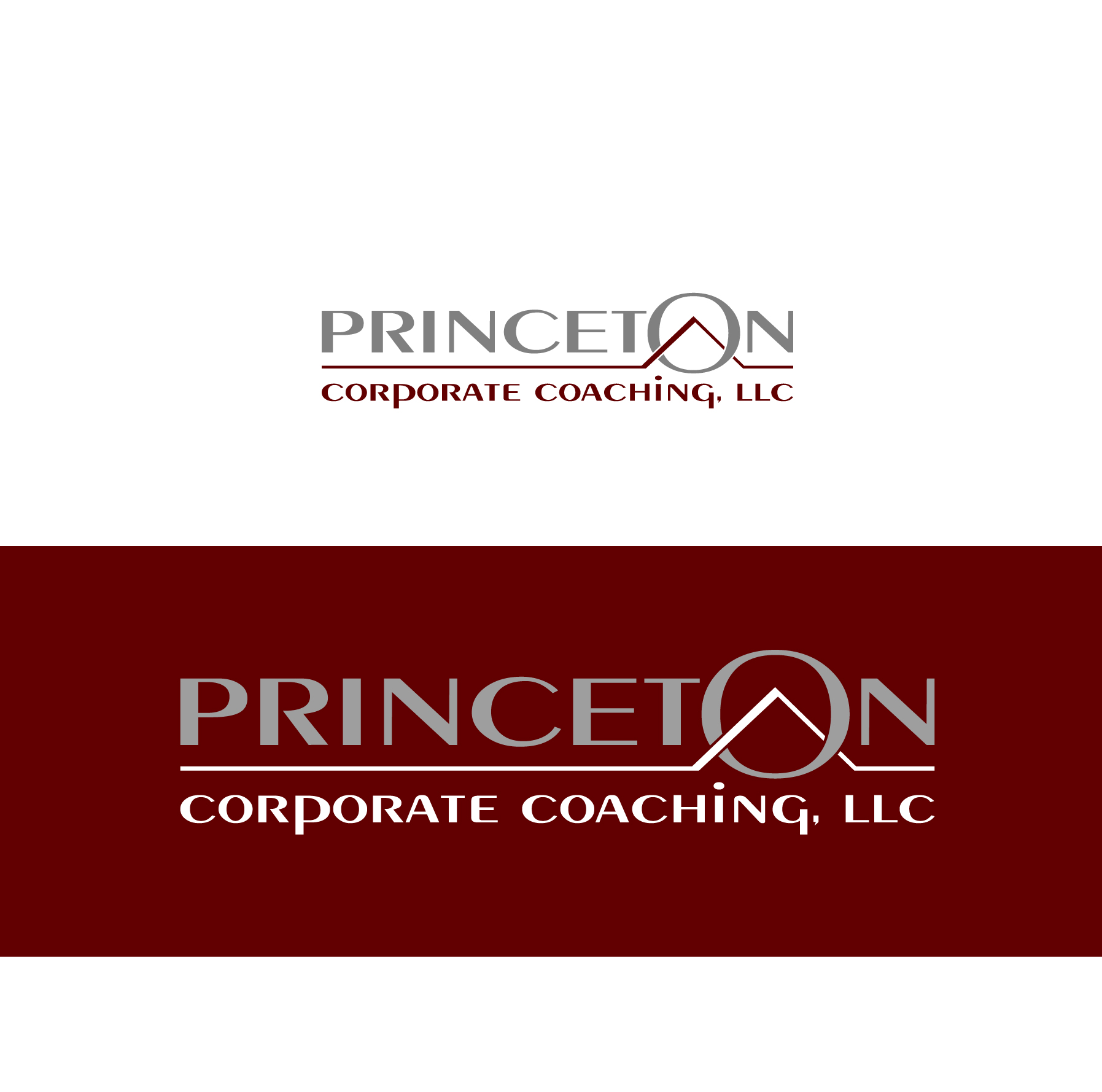 Logo Design by Wilfredo Mendoza - Entry No. 196 in the Logo Design Contest Unique Logo Design Wanted for Princeton Corporate Coaching, LLC.