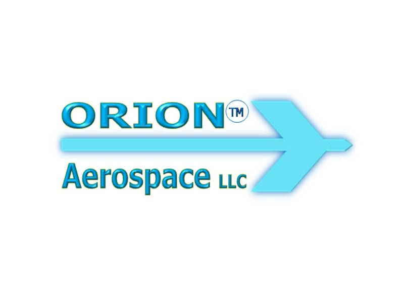 Logo Design by openartposter - Entry No. 231 in the Logo Design Contest Orion Aerospace, LLC.