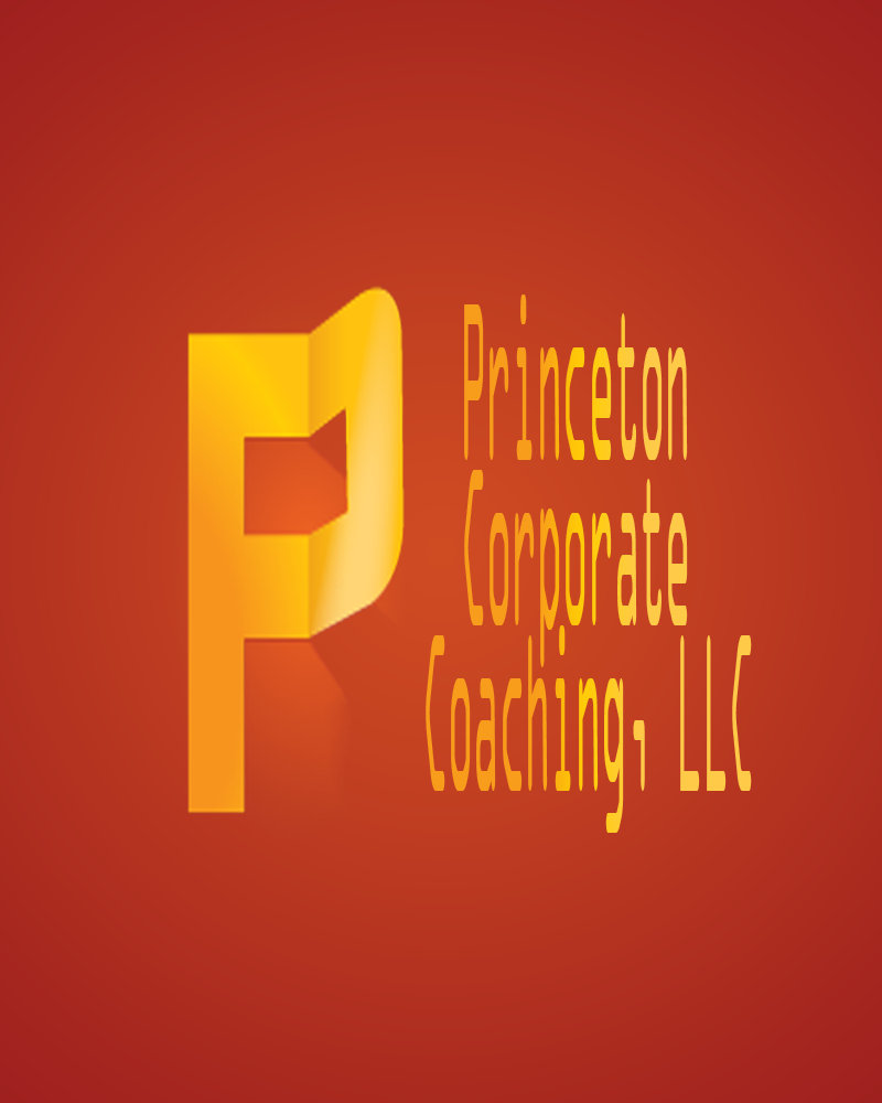 Logo Design by Moez Oueslati - Entry No. 206 in the Logo Design Contest Unique Logo Design Wanted for Princeton Corporate Coaching, LLC.