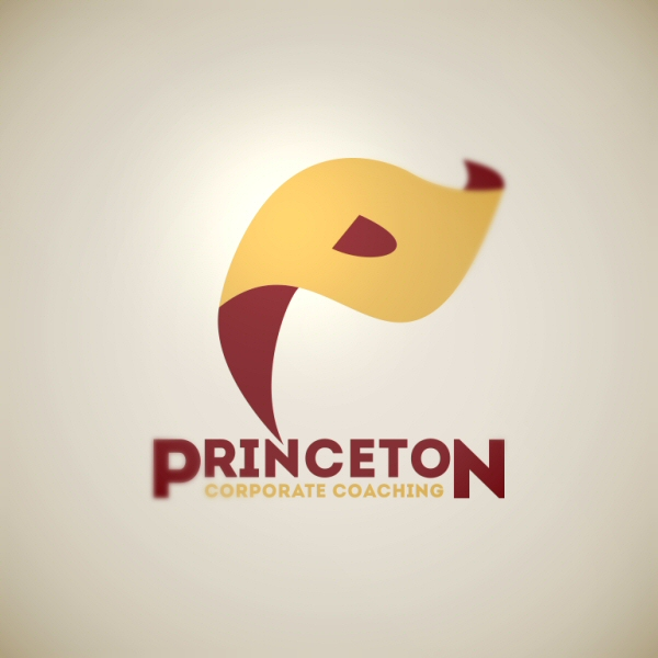 Logo Design by Private User - Entry No. 209 in the Logo Design Contest Unique Logo Design Wanted for Princeton Corporate Coaching, LLC.
