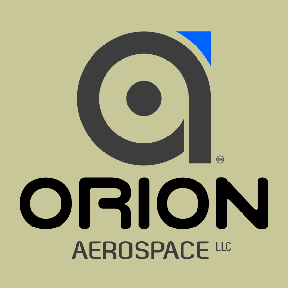 Logo Design by geekdesign - Entry No. 235 in the Logo Design Contest Orion Aerospace, LLC.