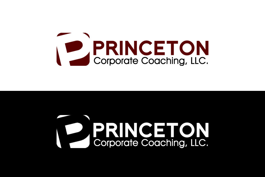 Logo Design by Private User - Entry No. 218 in the Logo Design Contest Unique Logo Design Wanted for Princeton Corporate Coaching, LLC.