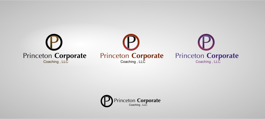 Logo Design by Private User - Entry No. 233 in the Logo Design Contest Unique Logo Design Wanted for Princeton Corporate Coaching, LLC.