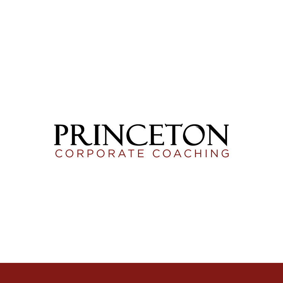 Logo Design by Edward Goodwin - Entry No. 243 in the Logo Design Contest Unique Logo Design Wanted for Princeton Corporate Coaching, LLC.