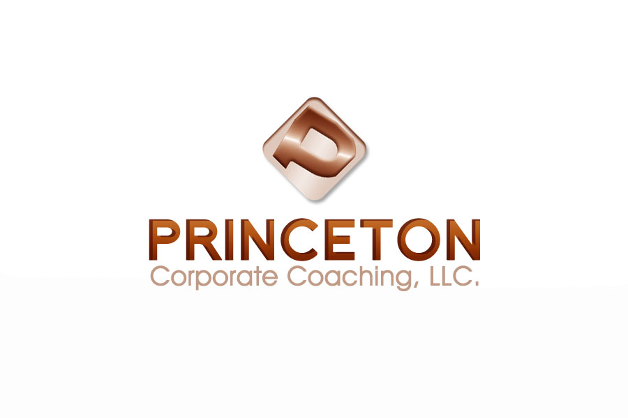 Logo Design by Private User - Entry No. 246 in the Logo Design Contest Unique Logo Design Wanted for Princeton Corporate Coaching, LLC.