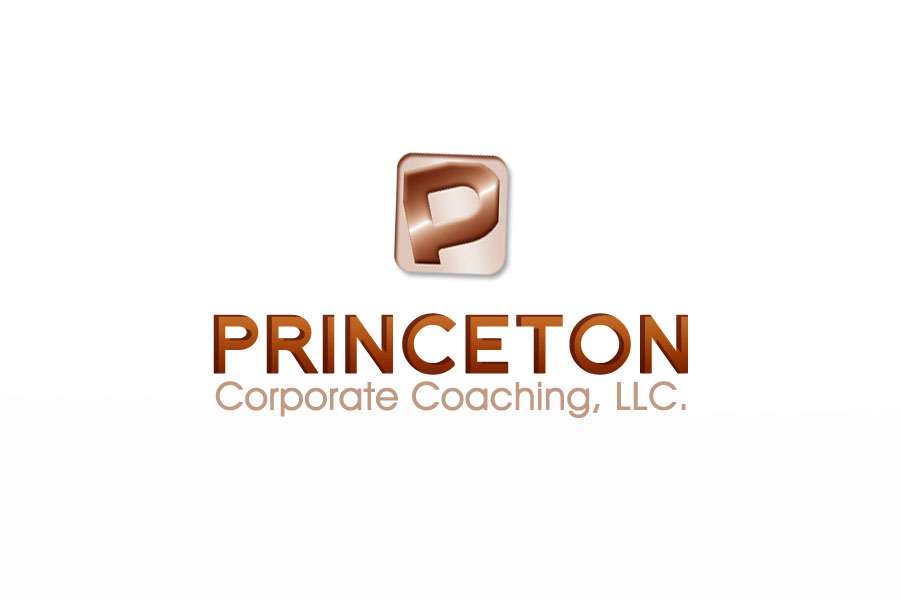 Logo Design by Private User - Entry No. 247 in the Logo Design Contest Unique Logo Design Wanted for Princeton Corporate Coaching, LLC.