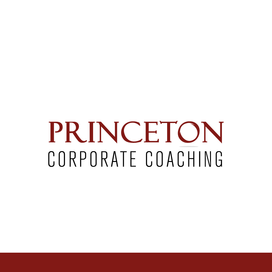 Logo Design by Edward Goodwin - Entry No. 249 in the Logo Design Contest Unique Logo Design Wanted for Princeton Corporate Coaching, LLC.