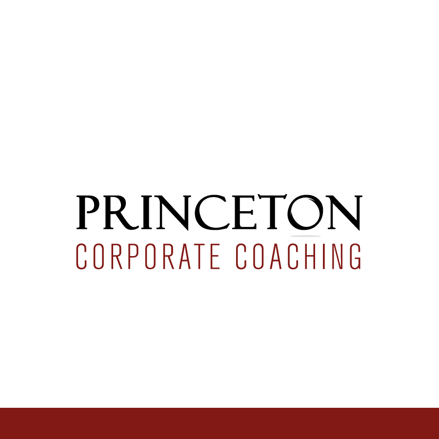 Logo Design by Edward Goodwin - Entry No. 250 in the Logo Design Contest Unique Logo Design Wanted for Princeton Corporate Coaching, LLC.