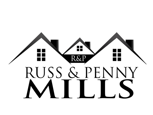Custom Design by Mythos Designs - Entry No. 193 in the Custom Design Contest Fun Custom Design for Russ and Penny Mills (realtors).