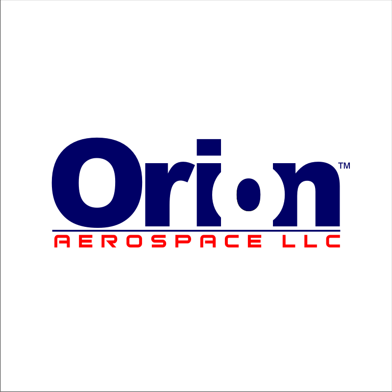 Logo Design by SquaredDesign - Entry No. 244 in the Logo Design Contest Orion Aerospace, LLC.