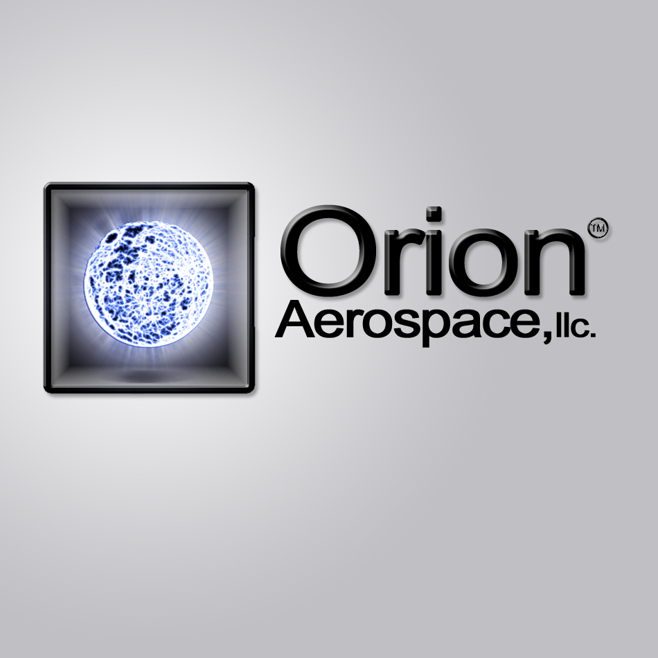 Logo Design by lapakera - Entry No. 245 in the Logo Design Contest Orion Aerospace, LLC.
