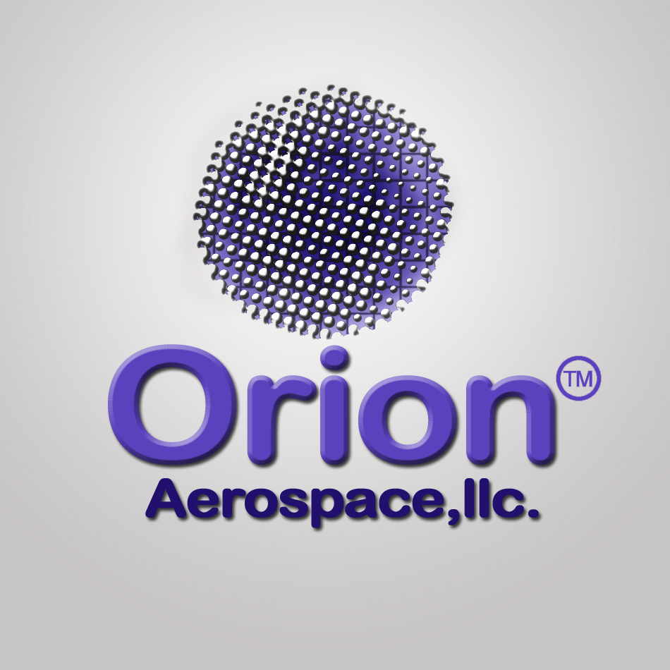 Logo Design by lapakera - Entry No. 246 in the Logo Design Contest Orion Aerospace, LLC.