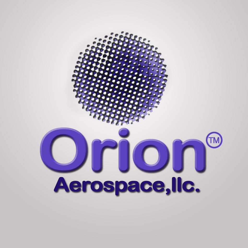 Logo Design by lapakera - Entry No. 246 in the Logo Design Contest Orion Aerospace, LLC.