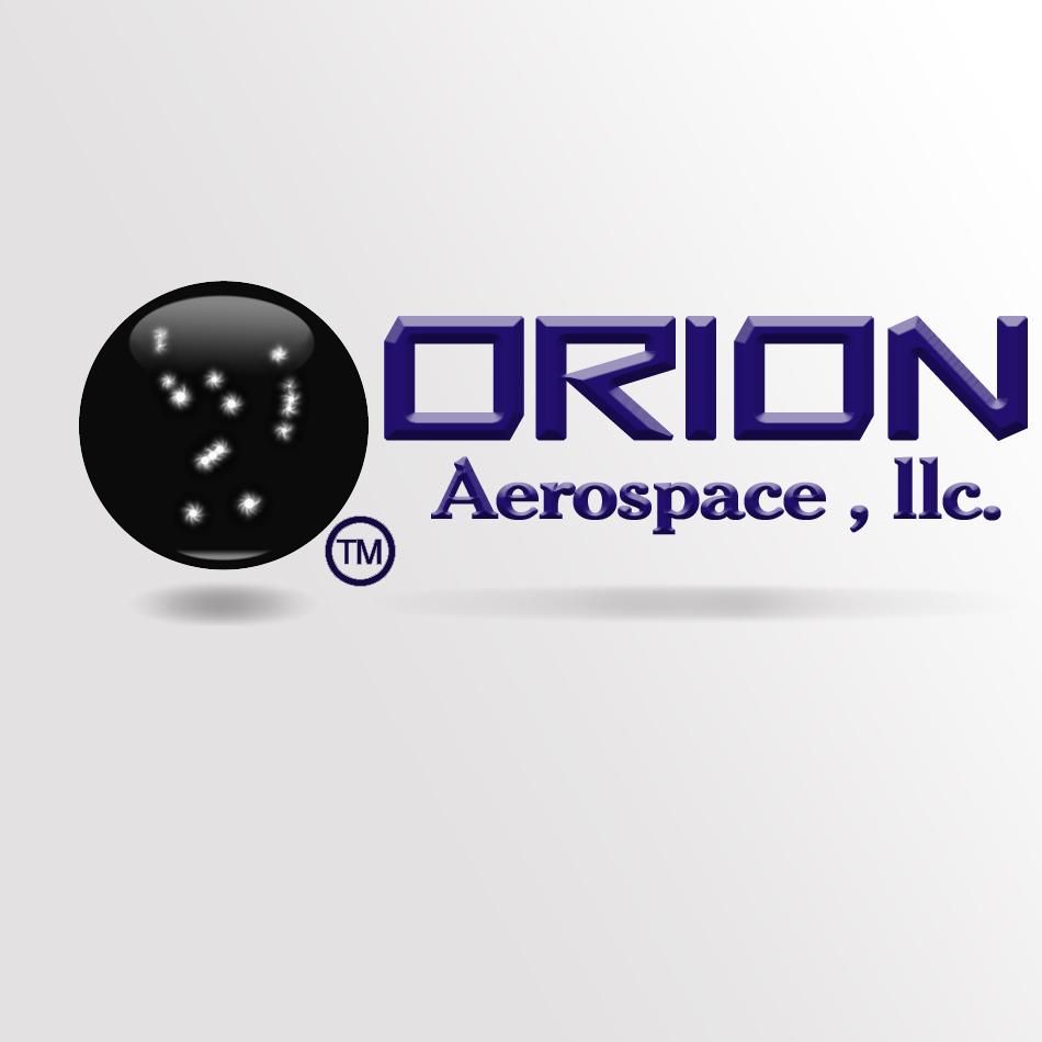 Logo Design by lapakera - Entry No. 247 in the Logo Design Contest Orion Aerospace, LLC.