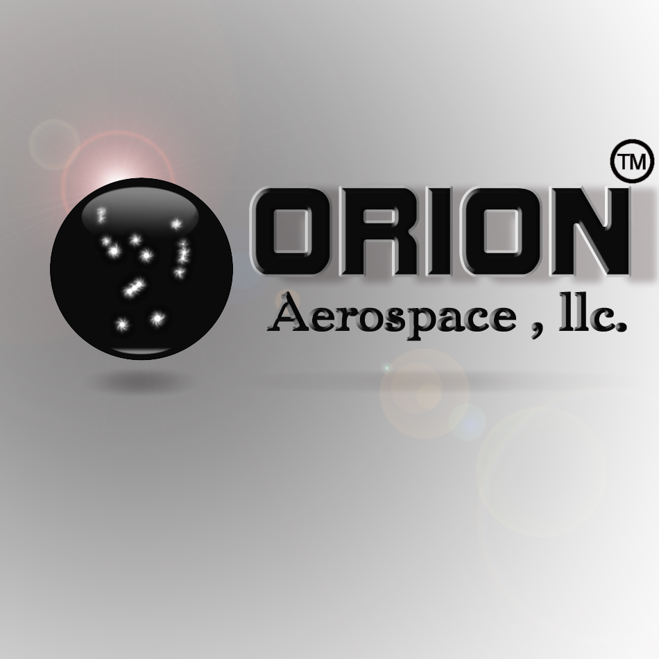 Logo Design by lapakera - Entry No. 248 in the Logo Design Contest Orion Aerospace, LLC.
