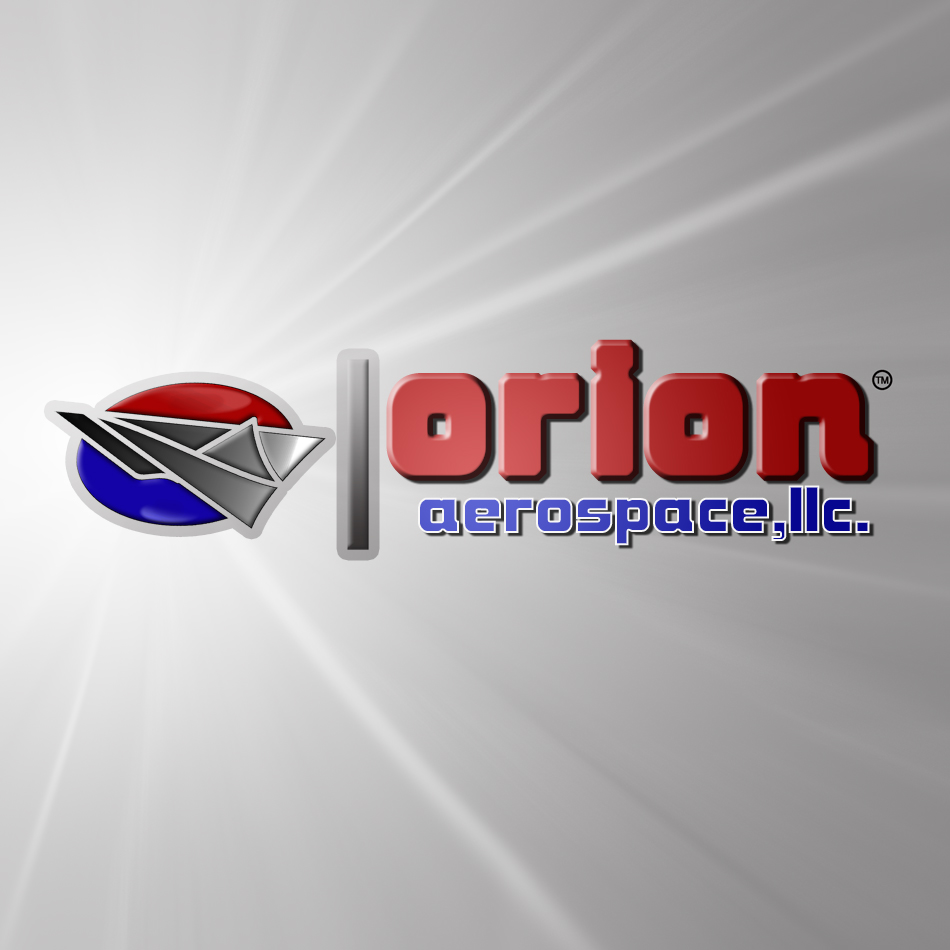 Logo Design by lapakera - Entry No. 249 in the Logo Design Contest Orion Aerospace, LLC.