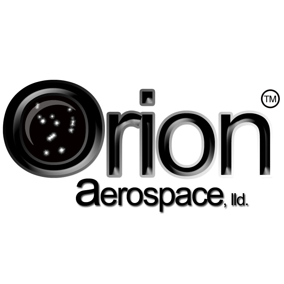 Logo Design by lapakera - Entry No. 250 in the Logo Design Contest Orion Aerospace, LLC.