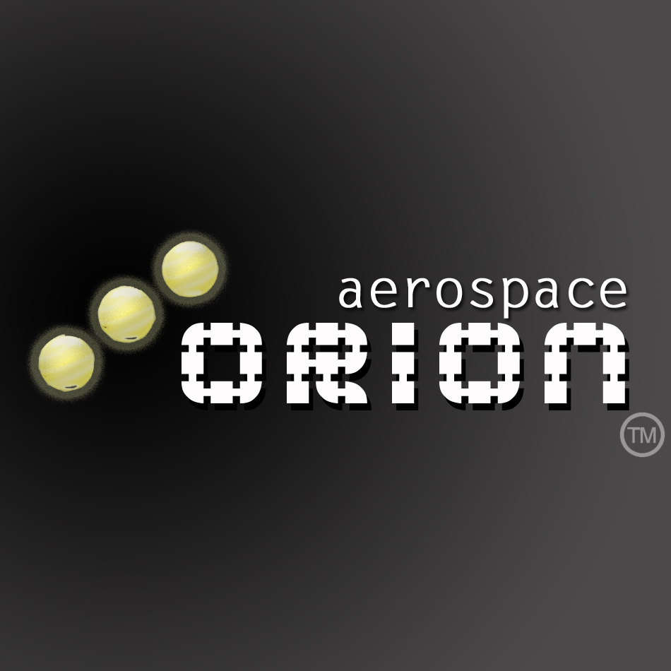 Logo Design by lapakera - Entry No. 251 in the Logo Design Contest Orion Aerospace, LLC.