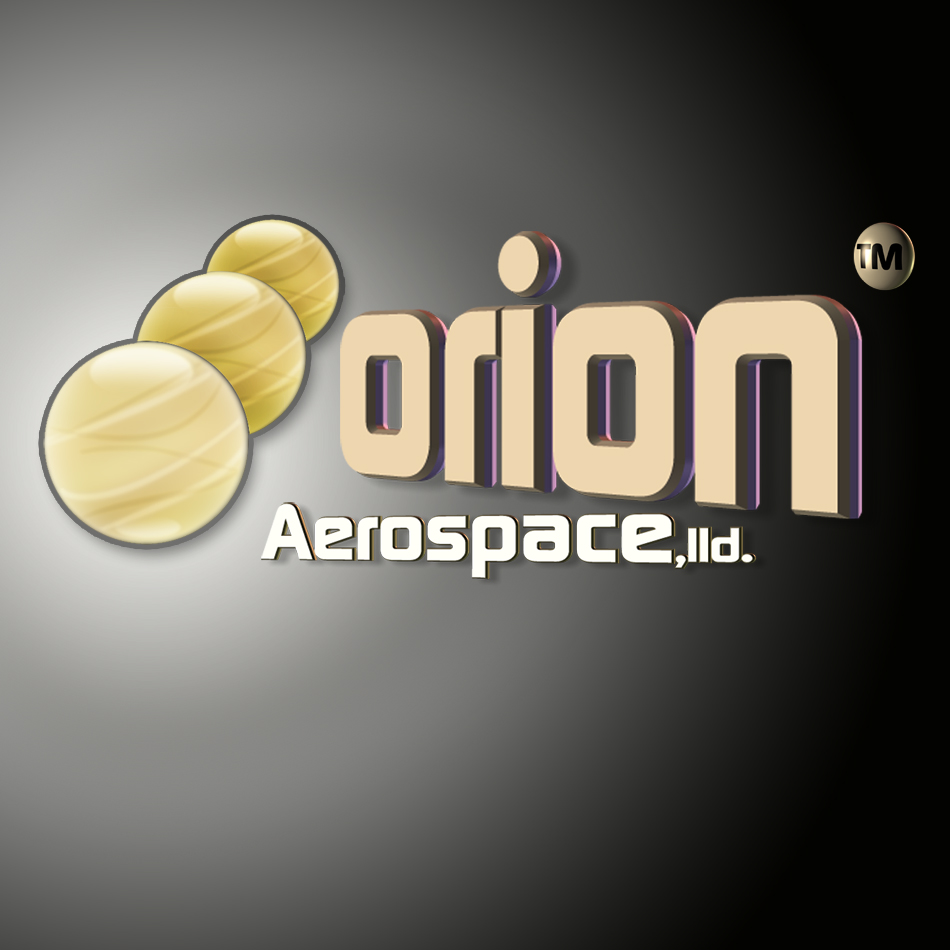 Logo Design by lapakera - Entry No. 252 in the Logo Design Contest Orion Aerospace, LLC.