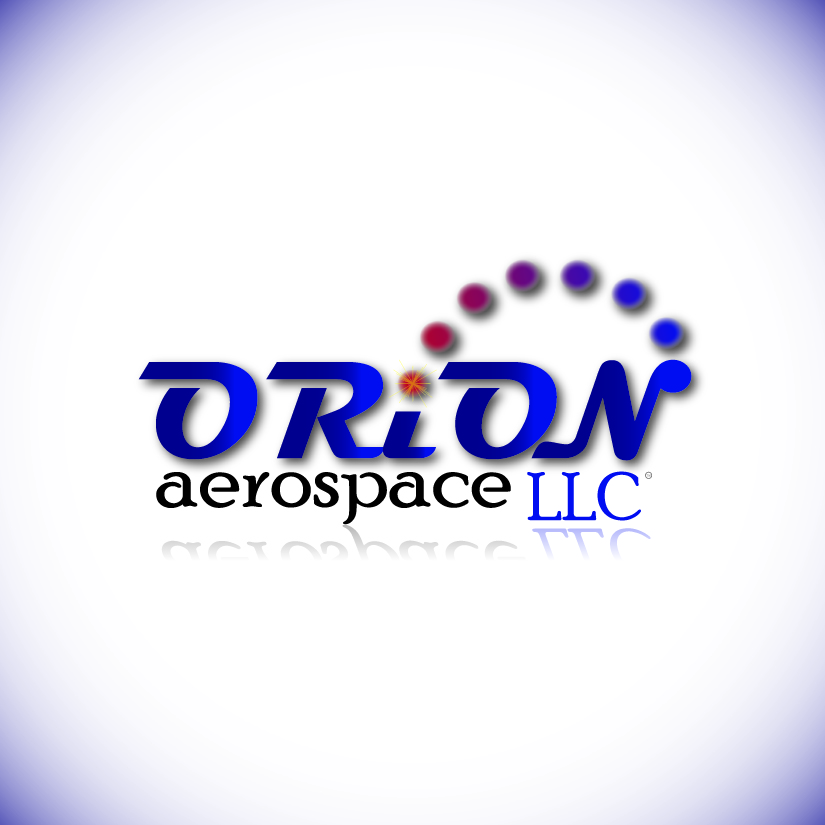 Logo Design by DayDream - Entry No. 259 in the Logo Design Contest Orion Aerospace, LLC.