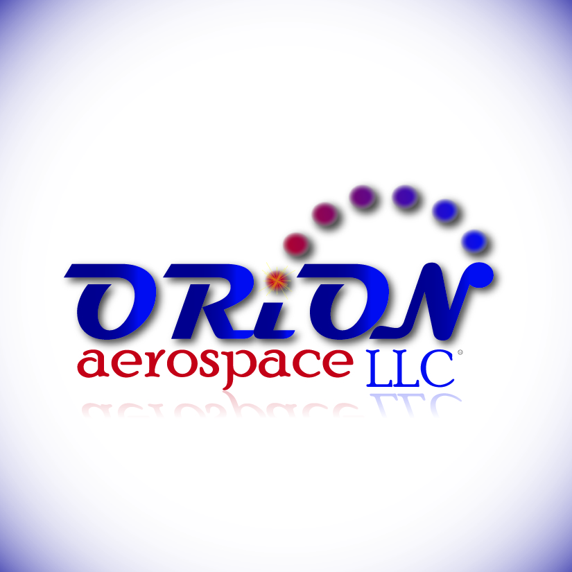 Logo Design by DayDream - Entry No. 260 in the Logo Design Contest Orion Aerospace, LLC.