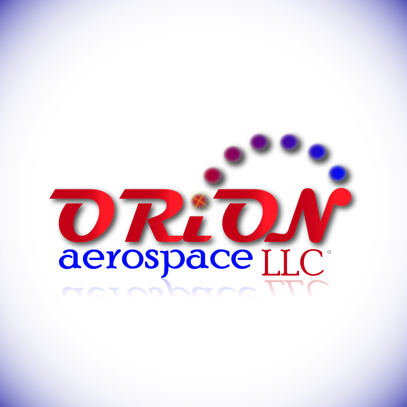 Logo Design by DayDream - Entry No. 261 in the Logo Design Contest Orion Aerospace, LLC.