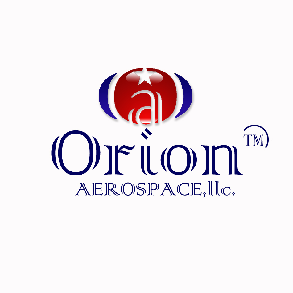Logo Design by lapakera - Entry No. 262 in the Logo Design Contest Orion Aerospace, LLC.