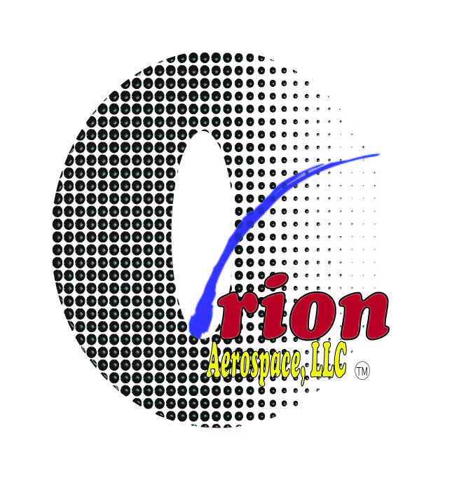 Logo Design by Saunter - Entry No. 263 in the Logo Design Contest Orion Aerospace, LLC.