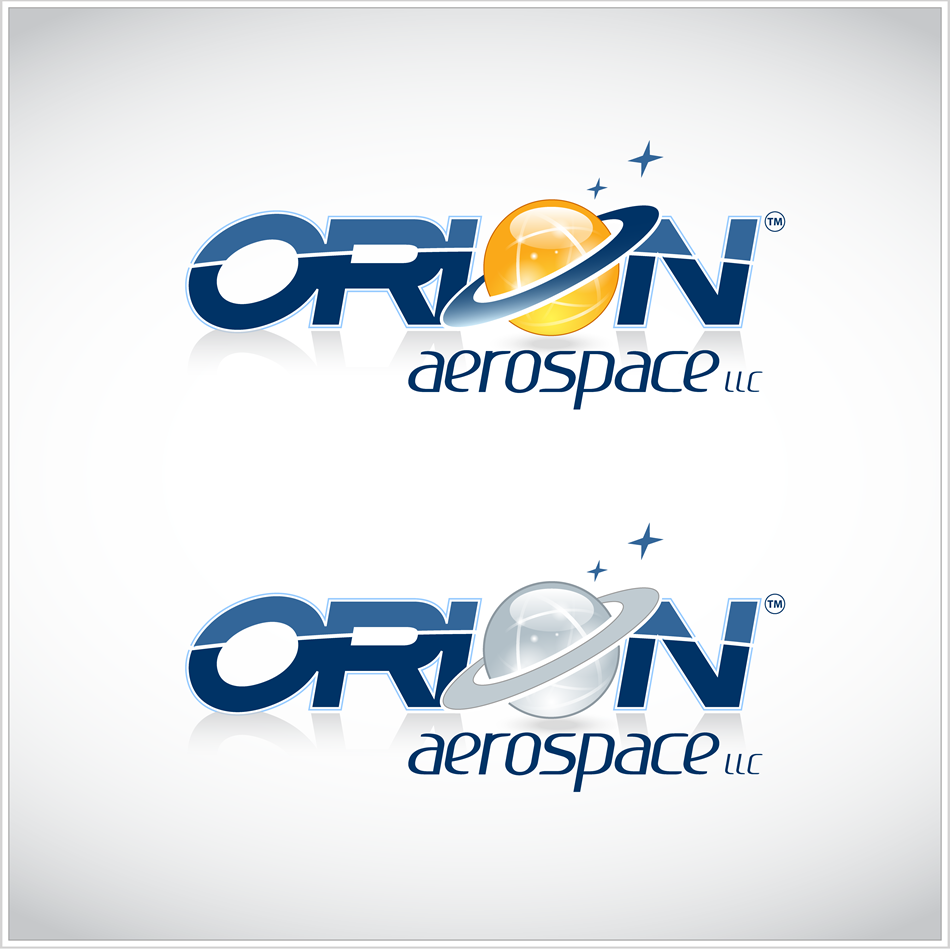 Logo Design by xenowebdev - Entry No. 264 in the Logo Design Contest Orion Aerospace, LLC.