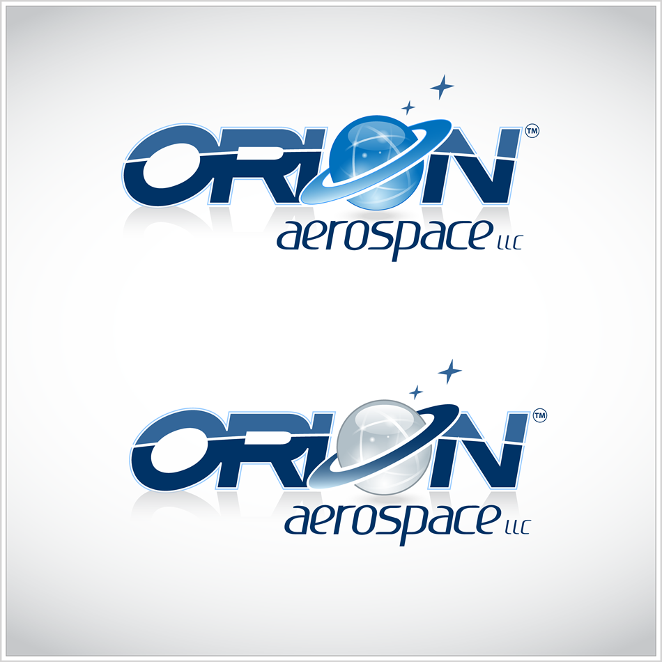 Logo Design by xenowebdev - Entry No. 265 in the Logo Design Contest Orion Aerospace, LLC.
