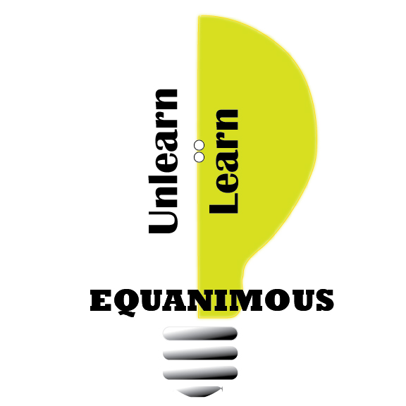 Logo Design by Monte Drebenstedt - Entry No. 25 in the Logo Design Contest Logo Design : EQUANIMOUS : Productivity | Learning | Design.