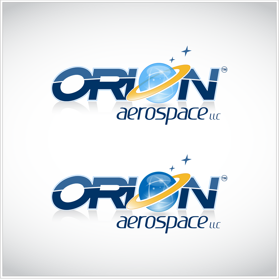 Logo Design by xenowebdev - Entry No. 267 in the Logo Design Contest Orion Aerospace, LLC.