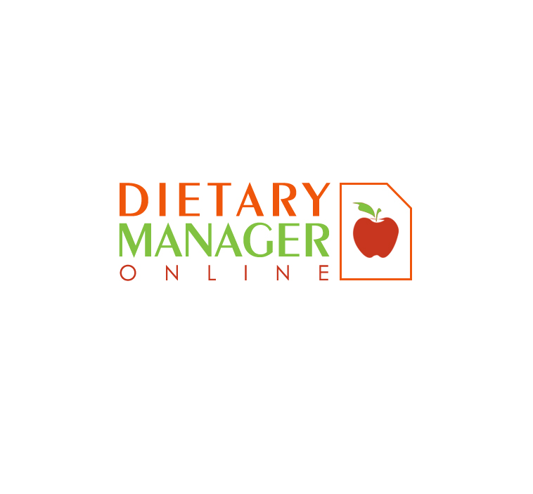 Logo Design by elmd - Entry No. 5 in the Logo Design Contest Fun Logo Design for Dietary Manager Online.