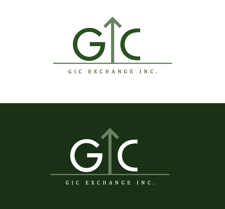 Logo Design by elmd - Entry No. 8 in the Logo Design Contest Logo Design Needed for Exciting New Company GIC Exchange Inc..