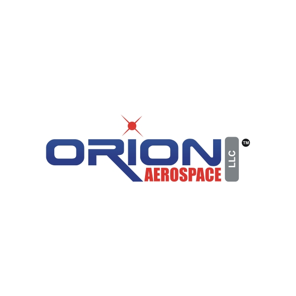 Logo Design by aspstudio - Entry No. 271 in the Logo Design Contest Orion Aerospace, LLC.