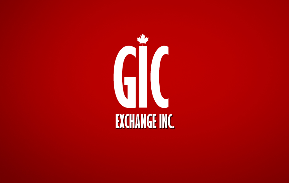 Logo Design by Tathastu Sharma - Entry No. 16 in the Logo Design Contest Logo Design Needed for Exciting New Company GIC Exchange Inc..