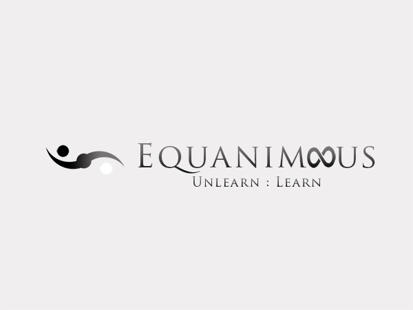 Logo Design by Mythos Designs - Entry No. 59 in the Logo Design Contest Logo Design : EQUANIMOUS : Productivity | Learning | Design.