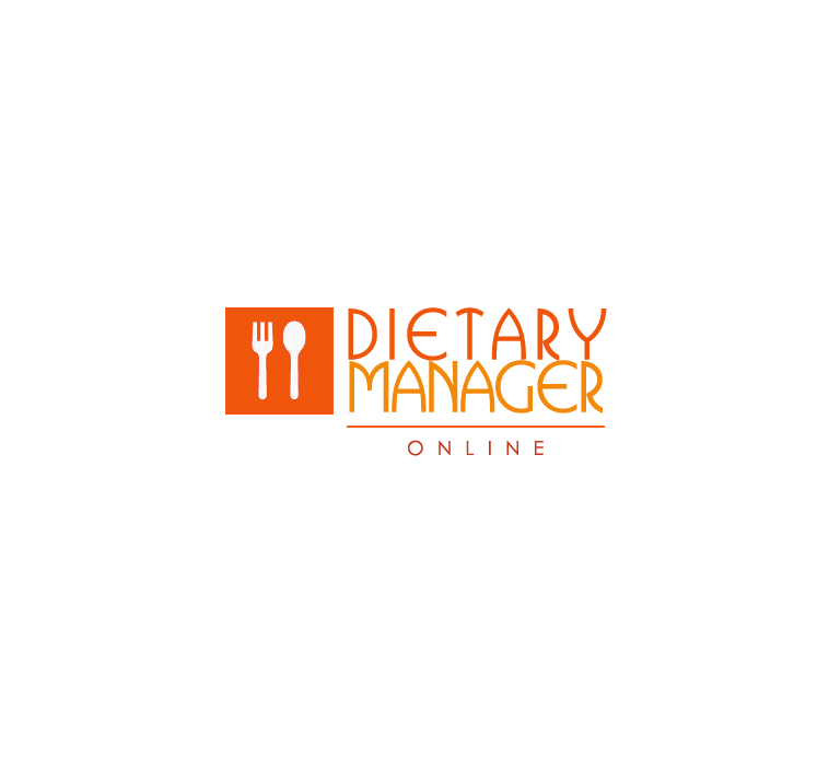 Logo Design by elmd - Entry No. 16 in the Logo Design Contest Fun Logo Design for Dietary Manager Online.