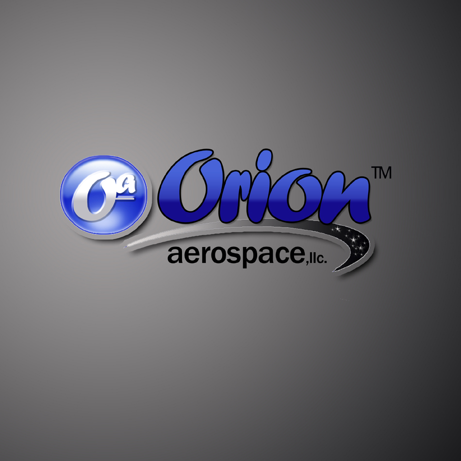 Logo Design by lapakera - Entry No. 279 in the Logo Design Contest Orion Aerospace, LLC.