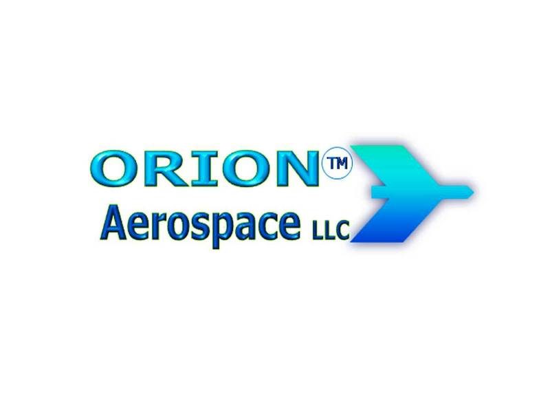 Logo Design by openartposter - Entry No. 280 in the Logo Design Contest Orion Aerospace, LLC.