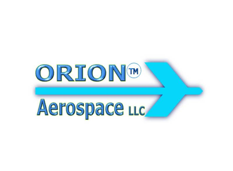 Logo Design by openartposter - Entry No. 283 in the Logo Design Contest Orion Aerospace, LLC.