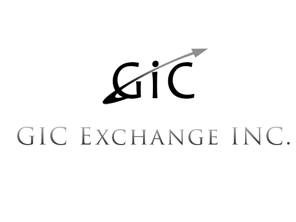 Logo Design by Mythos Designs - Entry No. 27 in the Logo Design Contest Logo Design Needed for Exciting New Company GIC Exchange Inc..