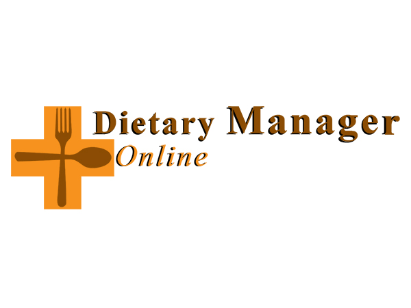 Logo Design by Mythos Designs - Entry No. 28 in the Logo Design Contest Fun Logo Design for Dietary Manager Online.