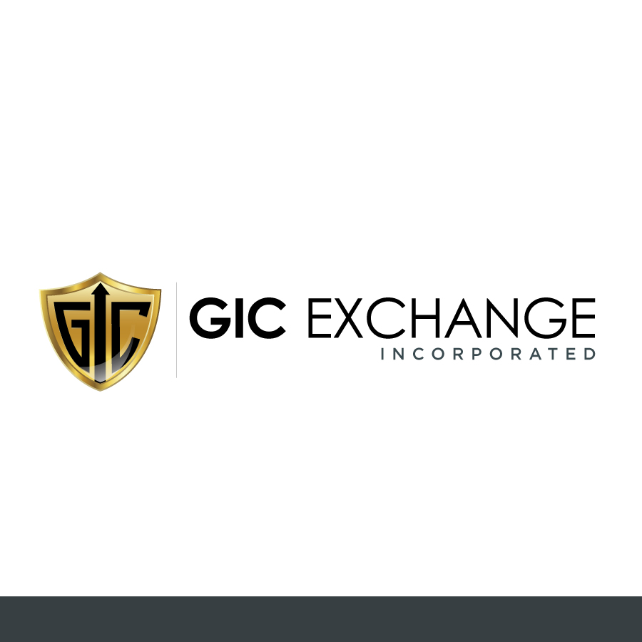 Logo Design by Edward Goodwin - Entry No. 30 in the Logo Design Contest Logo Design Needed for Exciting New Company GIC Exchange Inc..