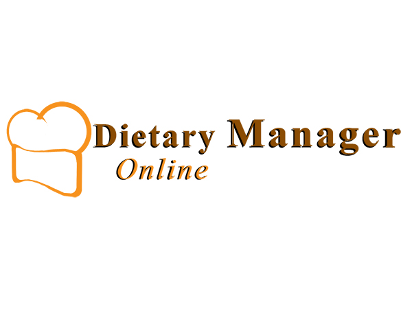 Logo Design by Mythos Designs - Entry No. 29 in the Logo Design Contest Fun Logo Design for Dietary Manager Online.