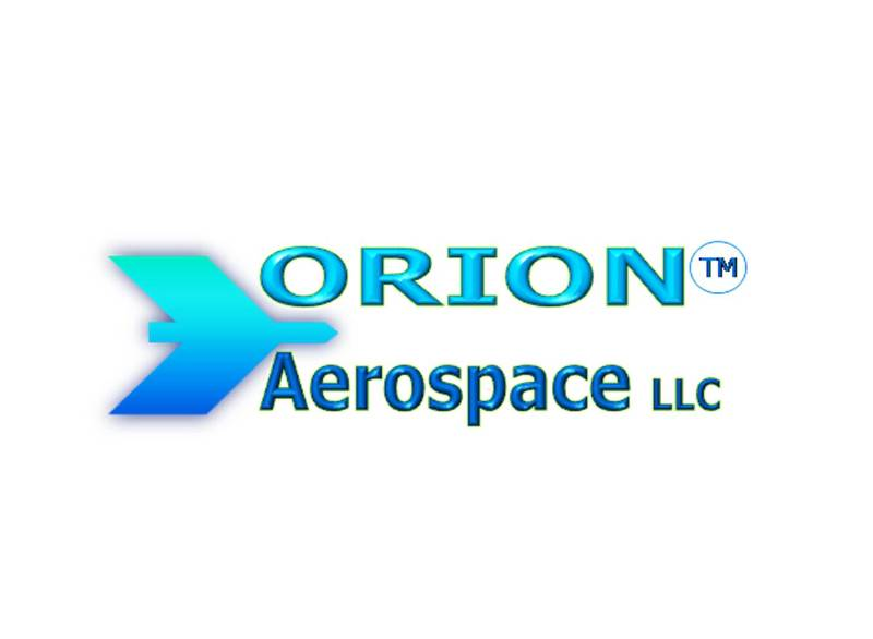 Logo Design by openartposter - Entry No. 284 in the Logo Design Contest Orion Aerospace, LLC.